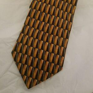 Royal Blue tie ~ handsome tie